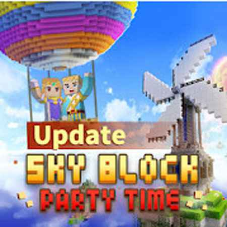 Sky Block 2.1.0 APK for Android