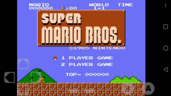 Super Mario Bros Free Download APK