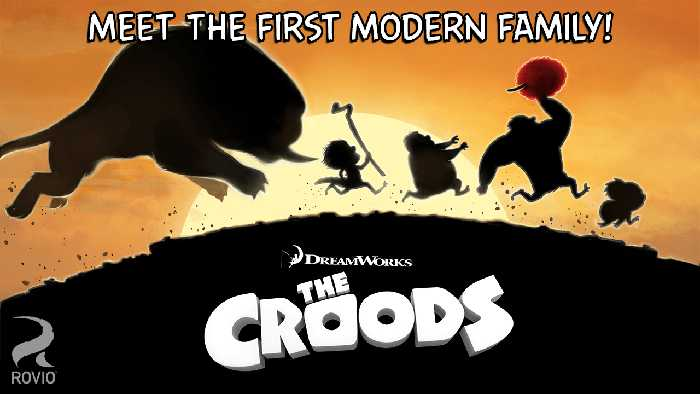 The Croods apk free download game for android