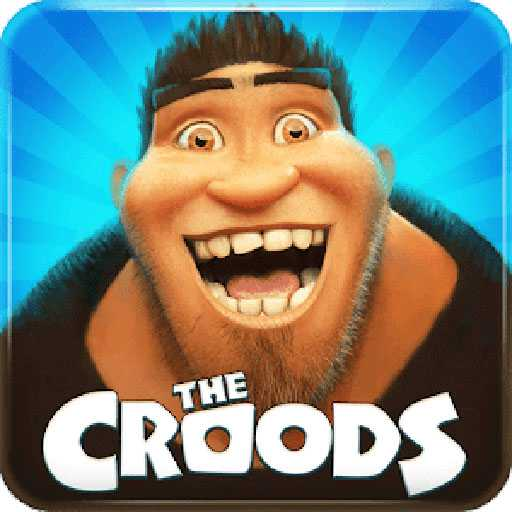The Croods 1.3.1 APK for Android