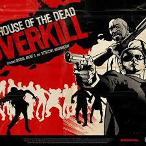 The House of the Dead: Overkill 1.62 APK for Android