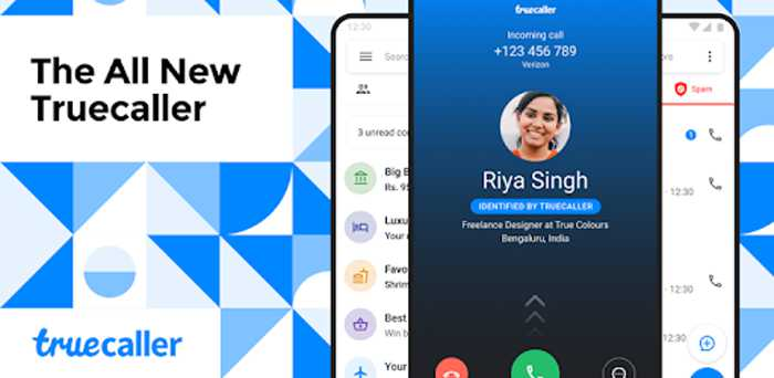 Truecaller APK for Android free download on APK Open