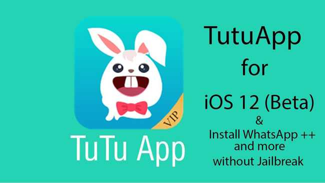 TutuApp apk for android free download on apk open