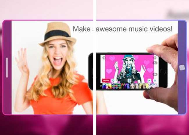 Video Star APK free download for android on apk open