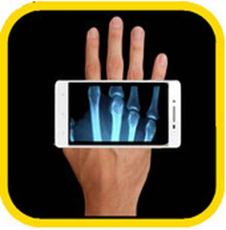 X-Ray Scanner 2.0 APK for Android