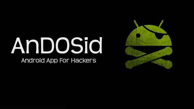 AnDOSid Free Download APK
