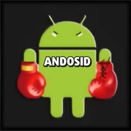 AnDOSid 1.1 APK for Android