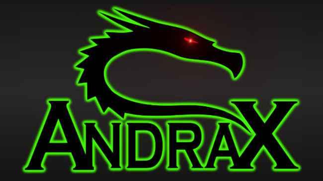 Andrax Free Download APK