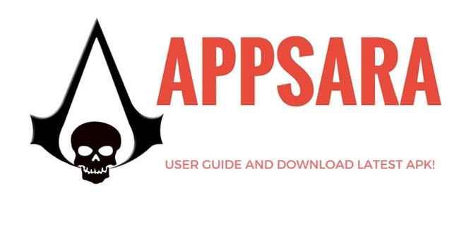AppSara Free Download APK