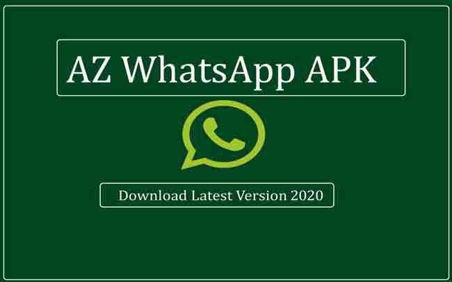 AZWhatsApp Free Download APK