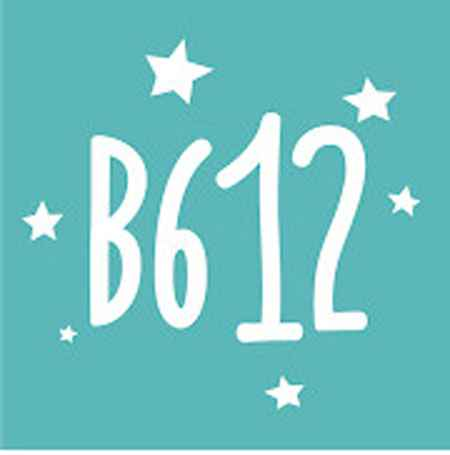 B612 9.6.6 APK for Android