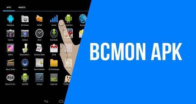 Bcmon Free Download APK