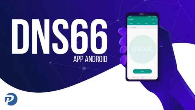 DNS66 Free Download APK