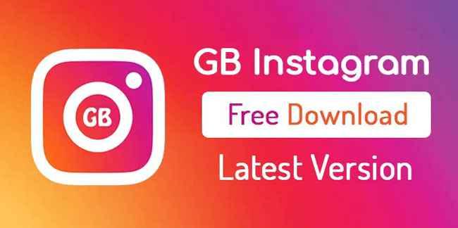 GBInstagram Free Download APK