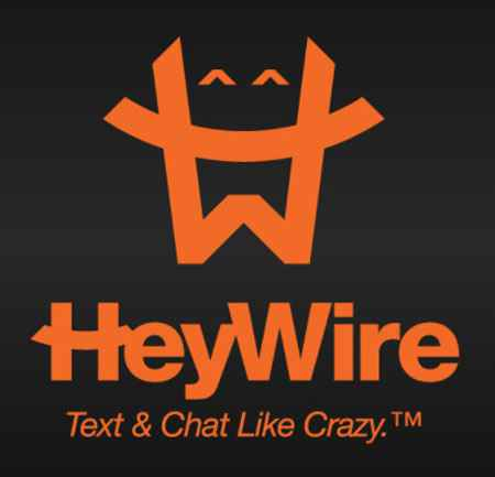 HeyWire 4.5.19 APK for Android