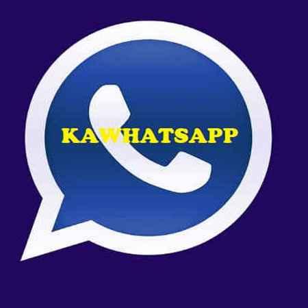 KAWhatsApp 3.1.0 APK for Android