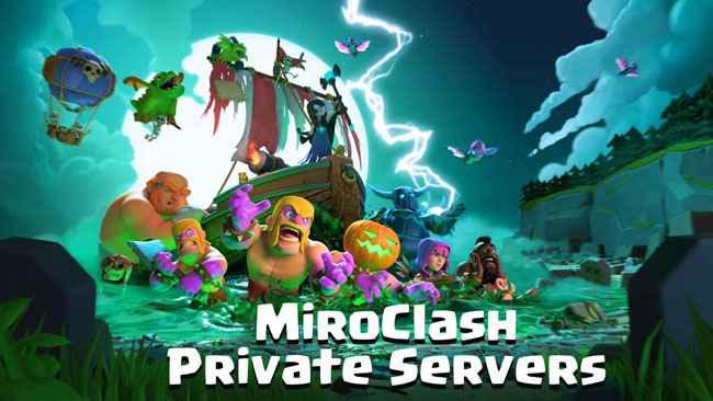 MiroClash Free Download APK