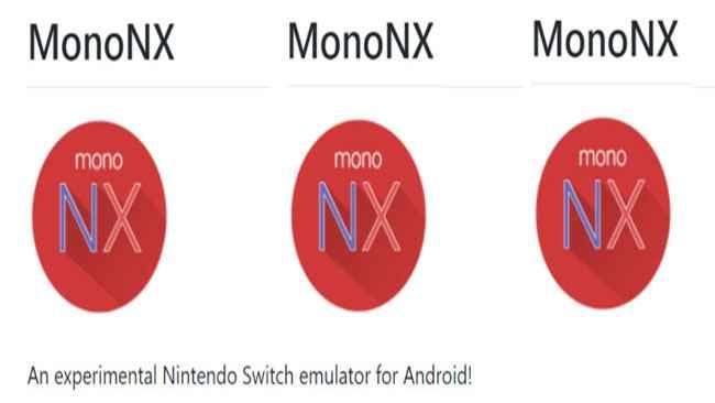 MonoNX Free Download APK