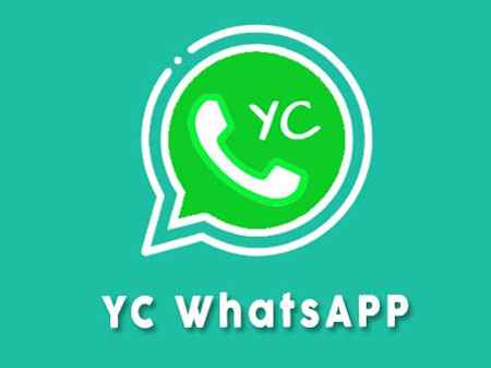 YCWhatsApp 4.0 APK for Android